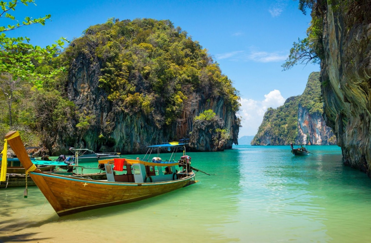 Thailand Smart Visa 4 Year Smart Visa Application
